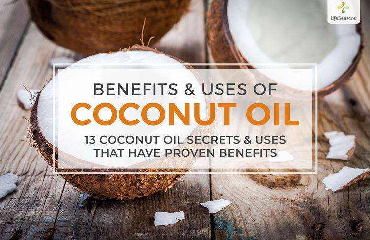 Discover Natural Secrets of Coconut Oil and the Benefits of Caprylic Acid